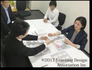 イノベーティングリーダーシッププログラム解決対話リーダーシップツール