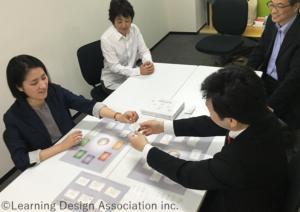 新しい行動が生まれるデザイン対話 パーソナルセッションオープン